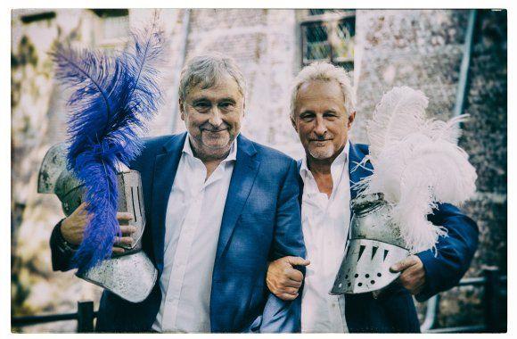 Warre Borgmans & De Lou Roman Band