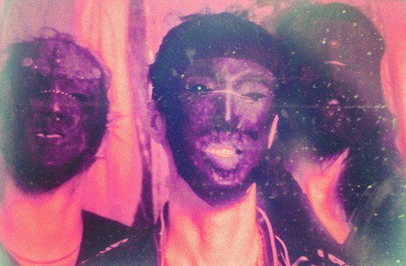 Unday Label Night