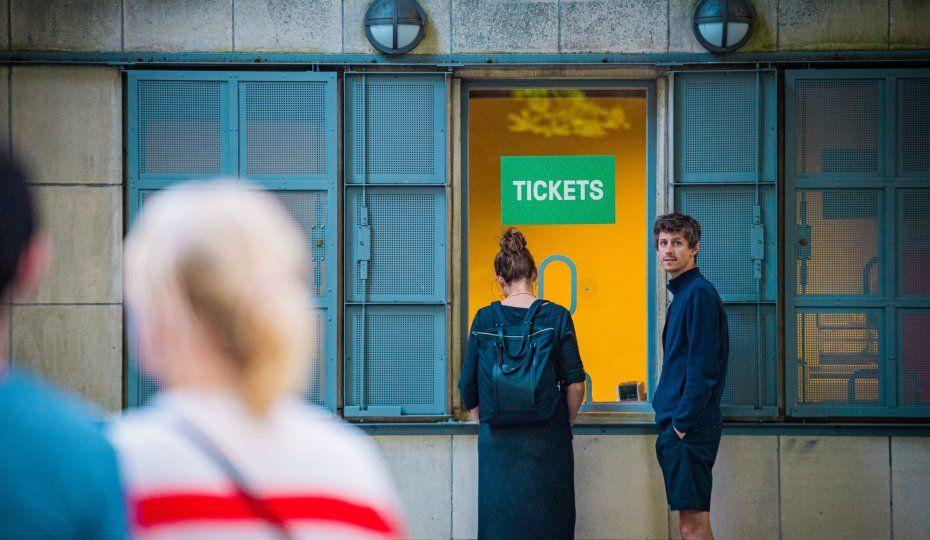 Ticketinfo