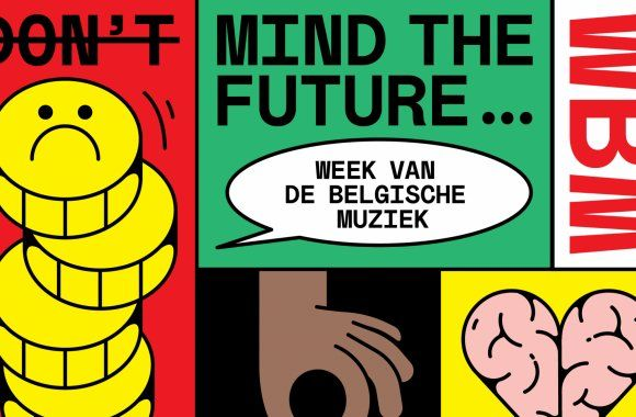 (Don't) Mind The Future